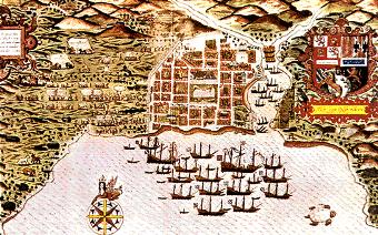 SOBRE ANASTASIO ZEJUDO, GOBERNADOR DE CARTAGENA DE INDIAS (S. XVIII)